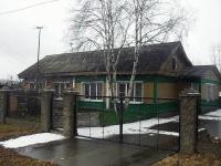 Вихоревка, улица 30 лет Победы, дом 9. индивидуальный дом