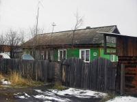 Вихоревка, улица 30 лет Победы, дом 10. индивидуальный дом