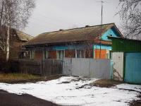 Вихоревка, улица 30 лет Победы, дом 12. индивидуальный дом