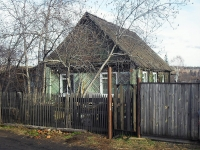Vikhorevka, st Gogol, house 2. Private house