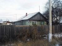 Вихоревка, улица Горького, дом 16. индивидуальный дом
