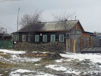 Вихоревка, Дзержинского ул, дом 23