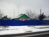 Вихоревка, Дзержинского ул, дом 30