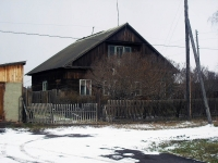 Вихоревка, Дзержинского ул, дом 31