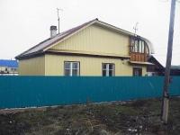 Вихоревка, Дзержинского ул, дом 45