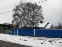 Вихоревка, Дзержинского ул, дом 50