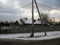 Вихоревка, Дзержинского ул, дом 52
