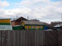 Вихоревка, Дзержинского ул, дом 63
