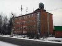 улица Дзержинского, дом 68. офисное здание