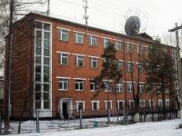 Вихоревка, Дзержинского ул, дом 68