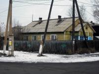 Вихоревка, Дзержинского ул, дом 71