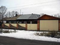 Вихоревка, Дзержинского ул, дом 73