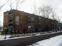 Вихоревка, Дзержинского ул, дом 74