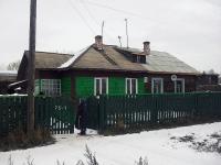 Вихоревка, Дзержинского ул, дом 75