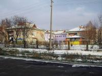 Вихоревка, Дзержинского ул, дом 76