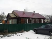 Вихоревка, Дзержинского ул, дом 79