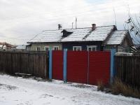 Вихоревка, Дзержинского ул, дом 86