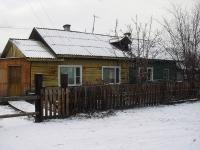 Вихоревка, Дзержинского ул, дом 90