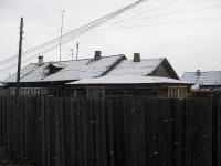 Вихоревка, Дзержинского ул, дом 126