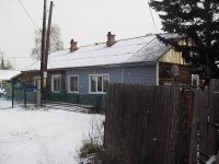 Вихоревка, Дзержинского ул, дом 134