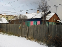 Вихоревка, Дзержинского ул, дом 140