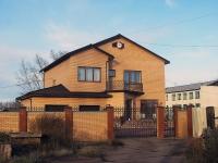 Vikhorevka,  , house 12. Private house