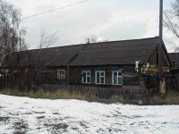Vikhorevka,  , house 18. Apartment house