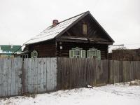Вихоревка, улица Ермака, дом 4. индивидуальный дом