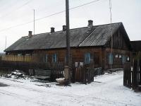 Вихоревка, улица Ермака, дом 9. индивидуальный дом