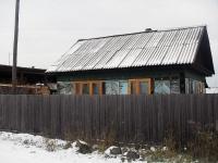Вихоревка, улица Ермака, дом 10. индивидуальный дом