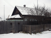 Вихоревка, улица Ермака, дом 12. индивидуальный дом