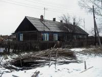 Вихоревка, улица Ермака, дом 15. индивидуальный дом