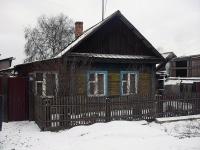 Вихоревка, улица Ермака, дом 16. индивидуальный дом
