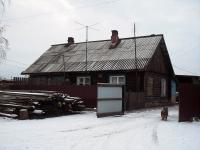 Вихоревка, улица Ермака, дом 17. индивидуальный дом