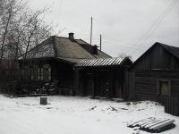 Вихоревка, улица Ермака, дом 20. индивидуальный дом