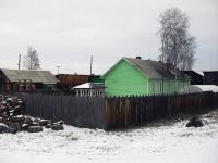 Вихоревка, улица Ермака, дом 24. индивидуальный дом