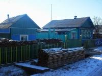 Вихоревка, Заводская ул, дом 25