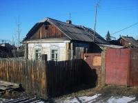 Вихоревка, Заводская ул, дом 28