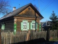 Вихоревка, Заводская ул, дом 36