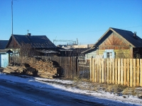 Вихоревка, Заводская ул, дом 44