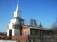 ,  , house 8А. 教堂