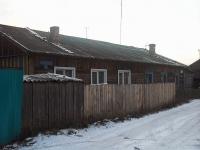 Вихоревка, улица Кедровая, дом 3. индивидуальный дом
