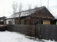 Вихоревка, улица Кедровая, дом 5. индивидуальный дом