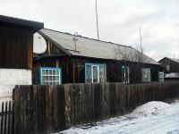 Вихоревка, улица Кедровая, дом 6. индивидуальный дом