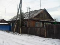 Вихоревка, улица Кедровая, дом 7. индивидуальный дом