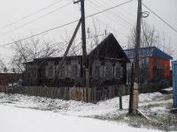 Вихоревка, улица Кирова, дом 2. индивидуальный дом