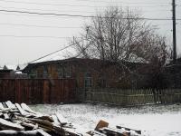 Вихоревка, улица Кирова, дом 2А. индивидуальный дом