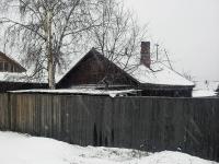 Вихоревка, улица Кирова, дом 5. индивидуальный дом