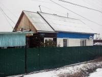 Вихоревка, улица Кирова, дом 8. индивидуальный дом