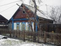 Вихоревка, улица Кирова, дом 10. индивидуальный дом